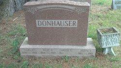 Joseph E Donhauser, Sr