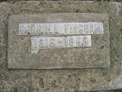 Carroll Jennings Fincham