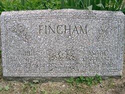 Abbie <i>McMillan</i> Fincham