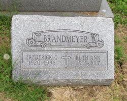 Fred G. Brandmeyer