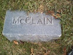 Raymond Bernard McClain