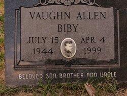 Vaughn Allen Biby