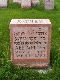 Abe Weller