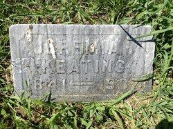 Jeremiah Keating