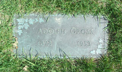 Adolph Gross