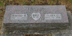 Clara <i>Goldman</i> Apland