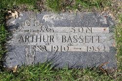 Arthur Thomas Bassett