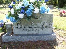 Russell Sequoyah Adair