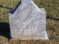 George R Burd