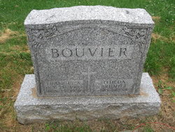 Otilda <i>Mouser</i> Bouvier