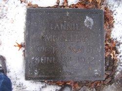 Fannie Moseley