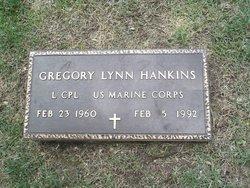 Gregory Lynn Hankins