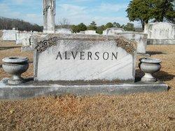 Virgil Kermit Alverson