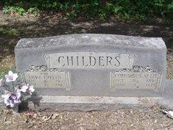 Columbus Allie Childers