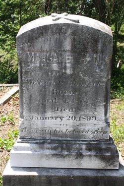 Margaret Ann Maggie <i>Staylor</i> Rothrock