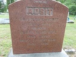 Charles E. Adsit