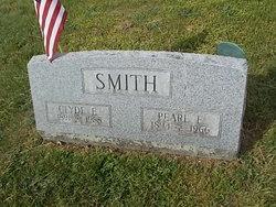 Clyde E. Smith
