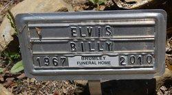 Elvis Billy