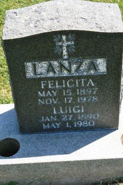 Felicita <i>Jacuzzi</i> Lanza