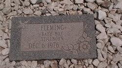 Baby Boy Fleming