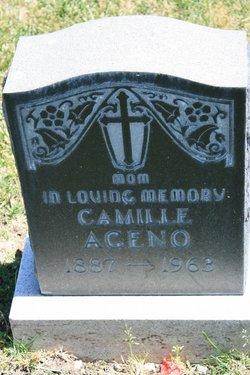 Camille Ageno