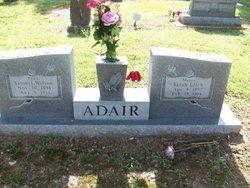 Sarah Ellen Adair