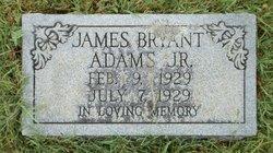James Bryant Adams, Jr