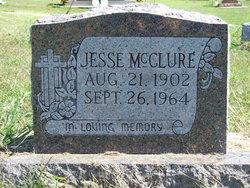 Jesse McClure