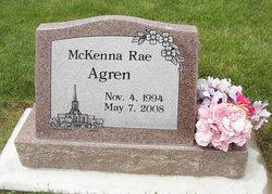McKenna Rae Agren