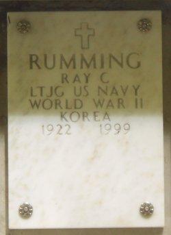 Ray Clark Rumming
