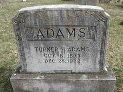 Turner H. Adams