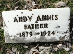 Andy Annis