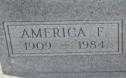 America F. <i>Toole</i> Coleman