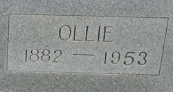 Ollie Caswell
