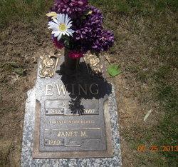 Ray H Ewing, II