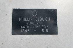Philip Blough