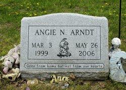 Angellika Nicole Angie Arndt