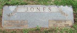 Aurie Jones
