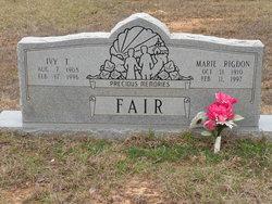 Ivy Terrell Fair