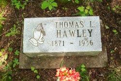 Thomas Lewis Hawley