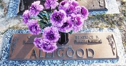 Beatrice B. Alligood