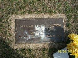 Delmar Dean Bennington
