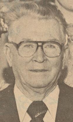 Allen Oscar Hanson