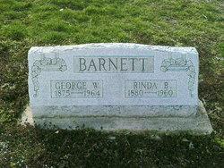 Rinda Belle <i>Sims</i> Barnett
