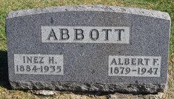 Albert Firman Abbott