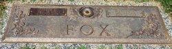 Joseph Donald Fox