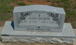 Allen J. Cheshier