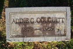 Addie <i>Cooper</i> Colquitt