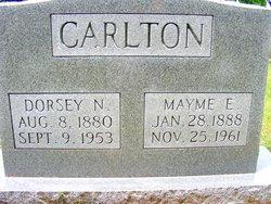 Dorsey Newton Carlton