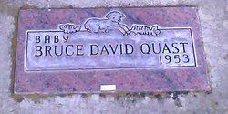 Bruce David Quast